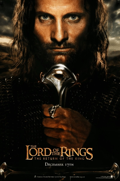 The Lord of the Rings: The Return of the King - Part 2
