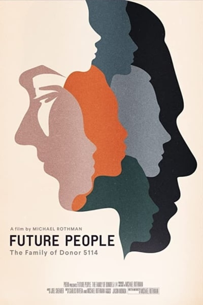 Future People (THE FAMILY OF DONOR 5114)