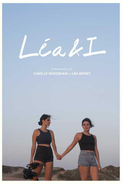 Lea and I