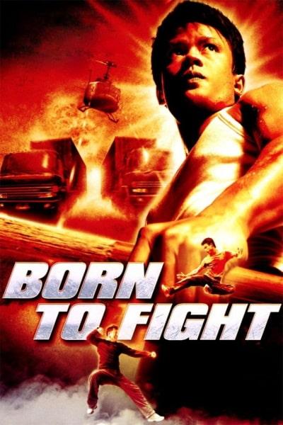 Born to Fight (Kerd ma lui)