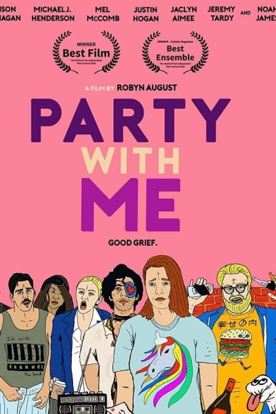 Party with Me