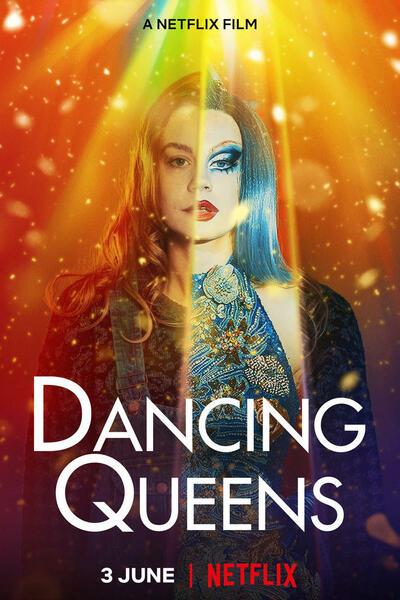 Dancing Queens [Sub: Eng]