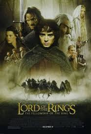 The Lord Of The Rings: The Fellowship Of The Ring - Part 1