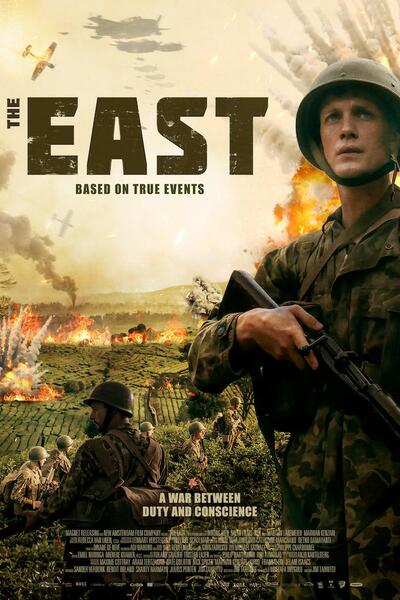 The East (De Oost)