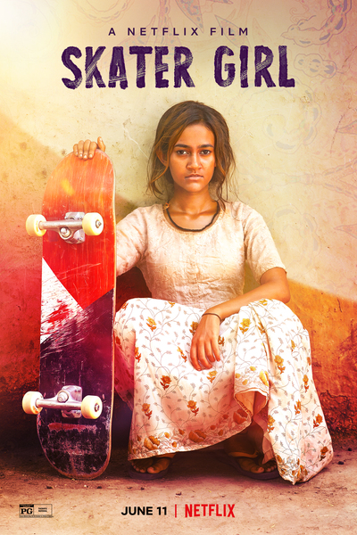 Skater Girl [Sub: Eng]