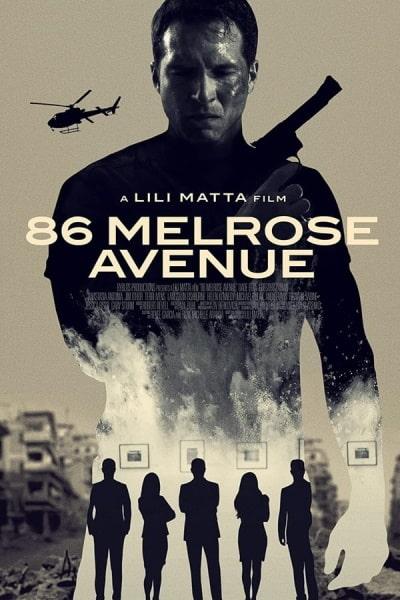 86 Melrose Avenue