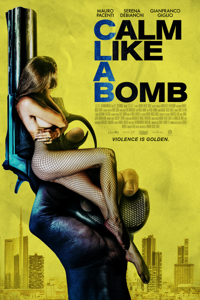 Calm Like a Bomb (C.L.A.B.)