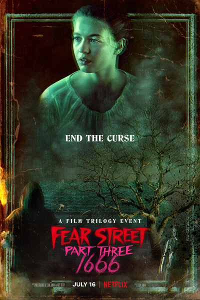 Fear Street: 1666