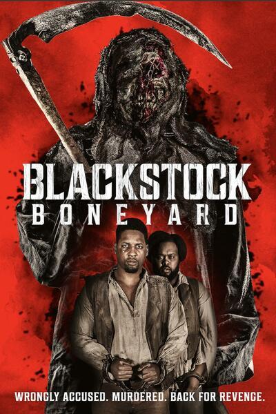 Blackstock Boneyard (Rightful)