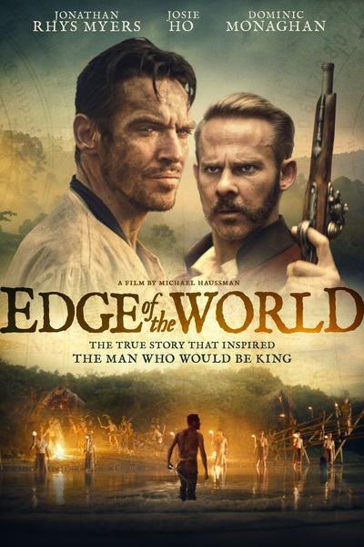 Edge of the World [Sub: Eng]