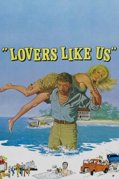 Lovers Like Us (Le sauvage)