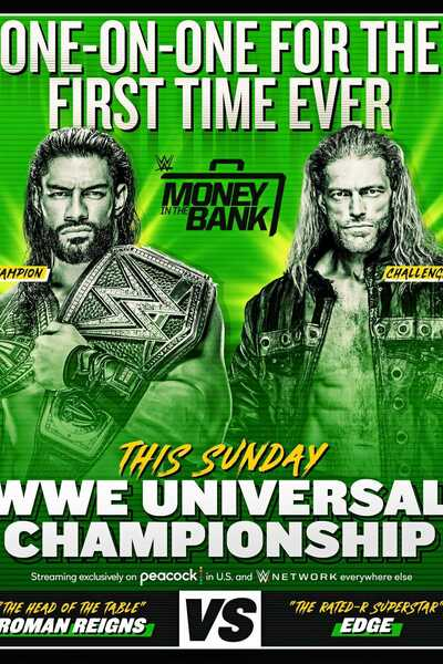 WWE Money in the Bank (2021)